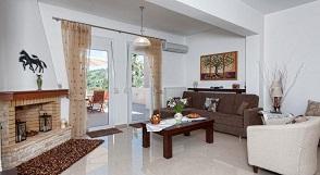 Villas Diogenis Home - Maroulas, Crete, Kreta.
