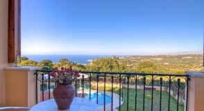 Gerani Villas, Crete, Kreta.