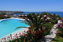 Georgia Vicky Studios & Apartments, Stavros beach, Crete, Kreta.