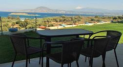 Marathi Luxury Villas, Marathi beach, Crete, Kreta.