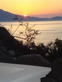 Ravdoucha beach, Crete, Kreta.