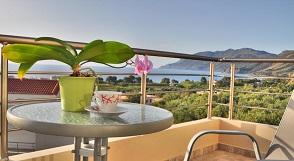 Anemon Villas - Nopigia beach, Kissamos, Crete, Kreta.
