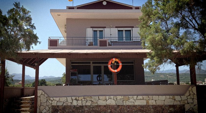 alexander house kreta