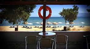 Leandros Beach - Livadia Kissamou, Kíssamos, Kissamos, Crete, Kreta.
