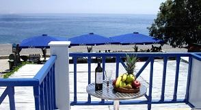 Sougia beach Lotos, Crete, Kreta.