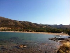 Hiona Studio - Chiona Beach Crete, Kreta