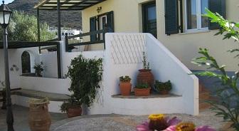 Sirines Apartments - Agkathias Palekastro, Palaíkastron Crete, Kreta