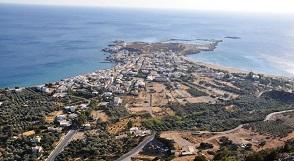 Paleochora, Crete, Kreta.