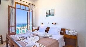 Samaria Hotel, Chora Sfakion, Crete, Kreta.