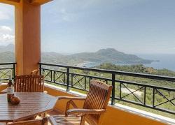 Villa Domenico, Plakias beach, Crete, Kreta.
