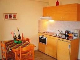 Mythos Apartments, Damnoni beach, Crete, Kreta.