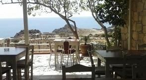 Meltemi - Agios Pavlos beach, Crete, Kreta.