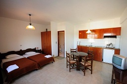 Flamingo Apartments - Agkathias Palekastro, Palaíkastron Crete, Kreta