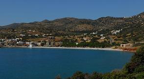 Plaka, Crete, Kreta.