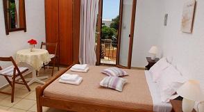 Athina Villas, Plaka, Crete, Kreta.