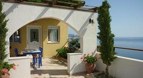 Panorama Villas - Amoudara, Crete, Kreta.