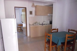 Galini Apartments - Achlia Beach, Crete, Kreta
