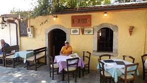 Agadiko Taverna Kritsa, Crete, Kreta