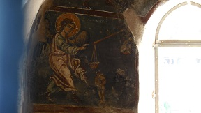 Panagia Kera Kritsa, Crete, Kreta