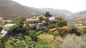 Kefali, Crete, Kreta
