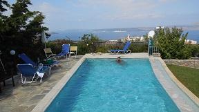 Villa Bayview 1 Crete