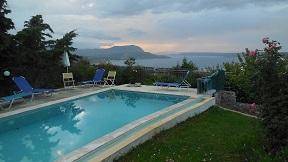 Villa Bay View 1, Villa in Crete, Kokkino Chorio, Kreta