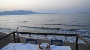 Nopigia, Taverne Porfira, Crete.