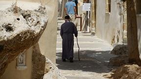 Chrisoskalistissa, Crete, Kreta