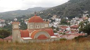 Spili, Kreta, Crete