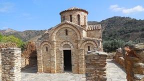 Fodele Panagia, Crete, Kreta
