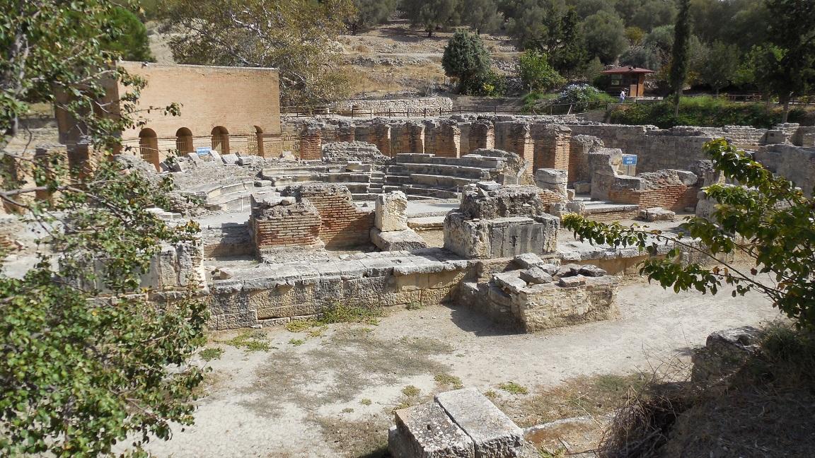 Αποτέλεσμα εικόνας για ancient gortyna