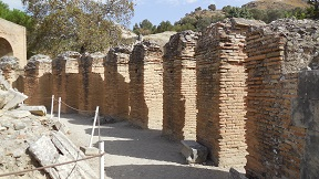 Gortyna, Gortina, Gortyn, Gortys, Kreta, Crete