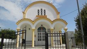 Apoini, Crete, Kreta