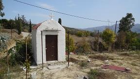 Sokaras, Crete, Kreta