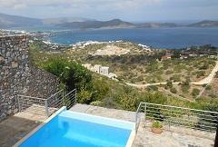 Elounda Solfez villas Crete