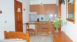 Irene apartments, Komos beach, Crete, Kreta.
