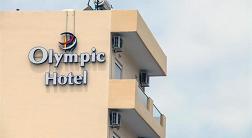 Olympic hotel, Mires, Crete, Kreta
