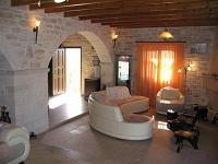 Villa Melia, Mires, Crete, Kreta
