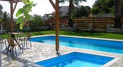 Villa Muse, Pitsidia, Crete, Kreta.