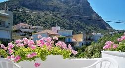 Heracles Hotel, Spili, Crete, Kreta.