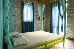 Aoritis Villas, Lampini, Spili, Crete, Kreta.