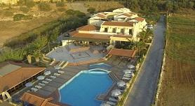 Begeti Bay Hotel in Skaleta Rethymno
