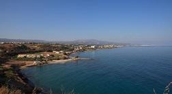 Skaleta Rethymno, Rethimnon, Crete, Kreta
