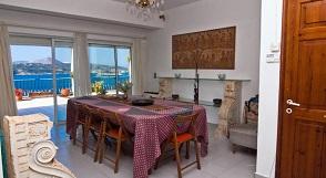 Villa Armonia - Kalami Beach / Megala Chorafia, Crete, Kreta.