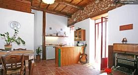 Malaxiana Houses - Malaxa, Crete, Kreta.