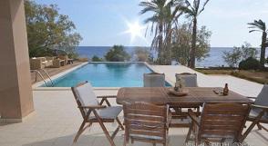 Villa South Crete, Mavros Kolimbos in Makrogialos, Crete, Kreta.