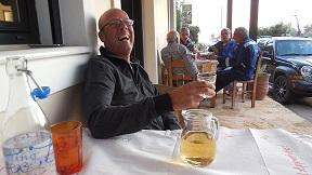 Taverne Cafe Filenia Triopetra, Crete, Kreta