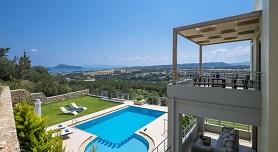 Villa Athinais in Gerani, Kreta, Crete.