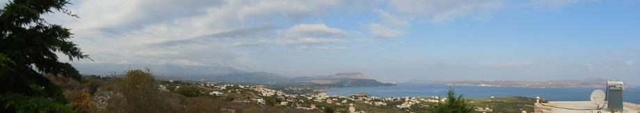 Crete villas, Kreta villa's