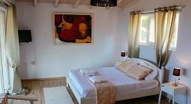Villa BlueVedere, Agia Pelagia, Crete, Kreta